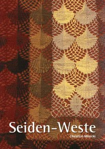Seiden-Weste