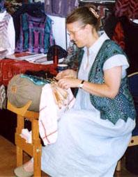 Christine Mirecki